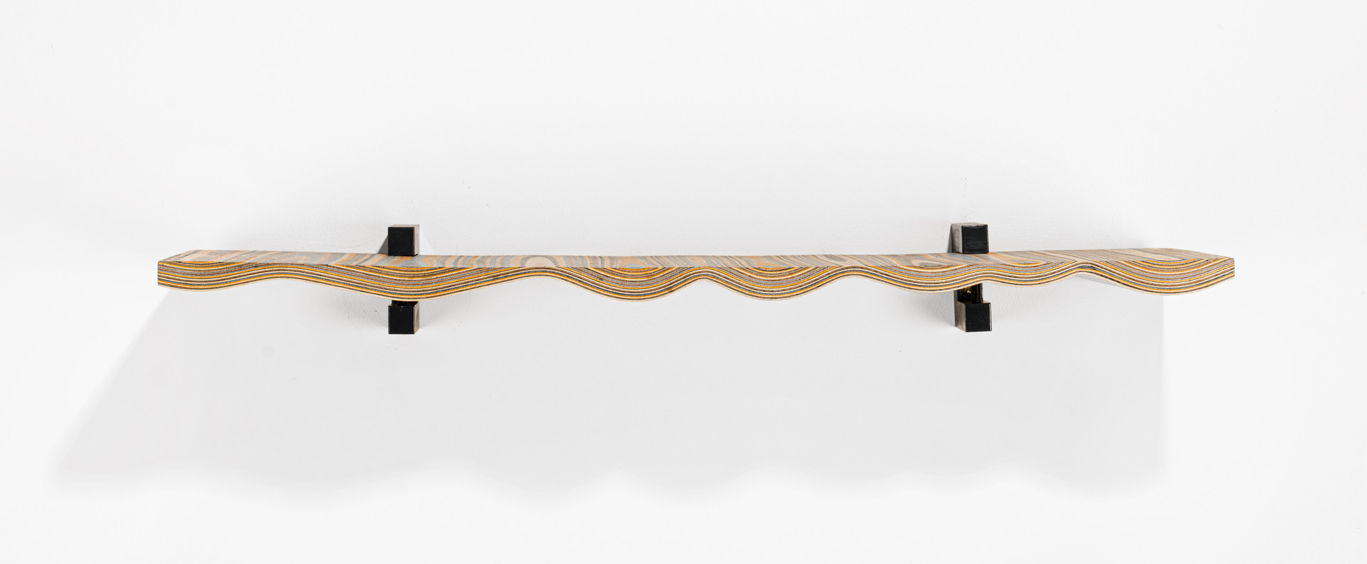 Wood Couture: Shelf