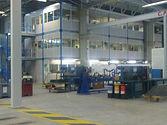 mezzanine industrielle pour bureaux