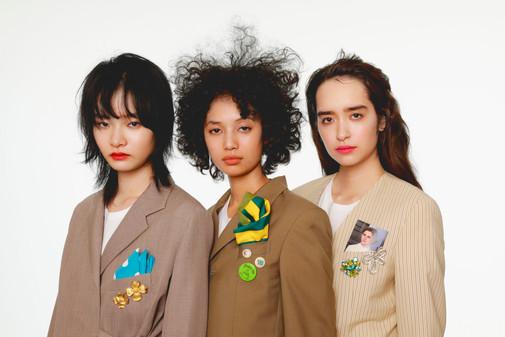 VogueJapan 3issue 2019