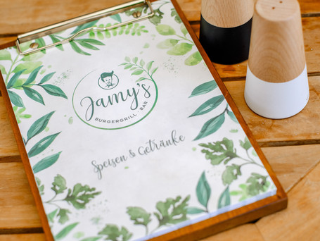 JAMY`S Burgergrill & Bar
