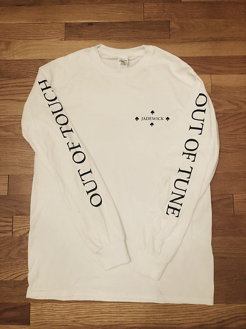Out of Touch LS Tee