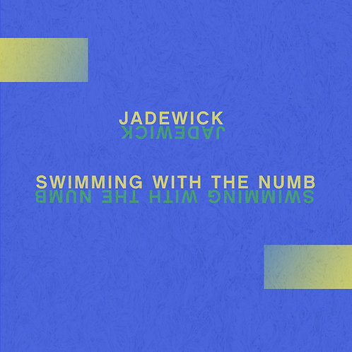 Swimming with the Numb 8 inch