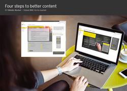Copy writing digital toolkit
