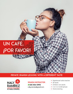 NR Spanish Tutor