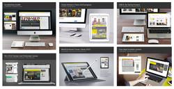 EY webdesign misc