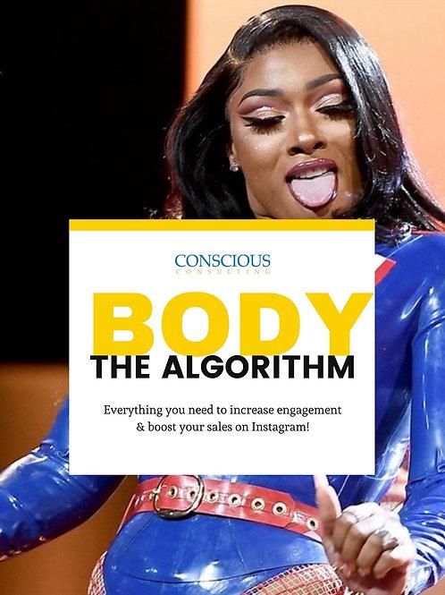BODY the Algorithm