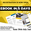 Thumbnail: Ebook in 5 days Course (6/28-7/2)