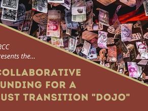 The Collaborative Funding Dojo