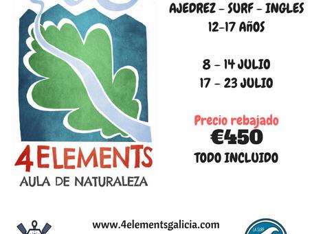 Ajedrez | Surf | Inglés - BAJADA DE PRECIO!!