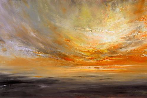 """Tangerine Dream"""