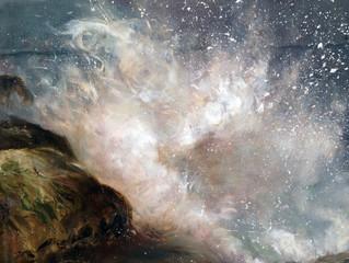 I dream of Waves...