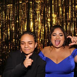 Lowell High Prom 2018