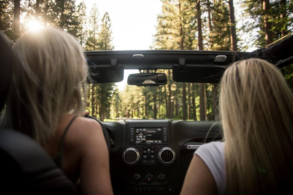 Reno Tahoe Exotic Car Rental Luxury Cars