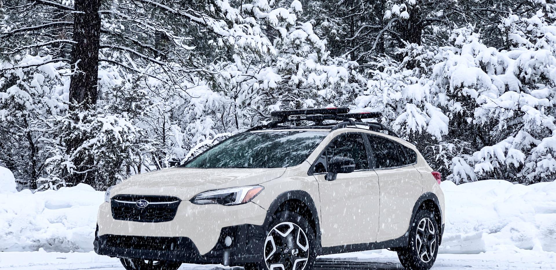 Subaru Crosstrek 4WD