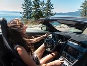 Reno Tahoe Convertible Jeep Rentals