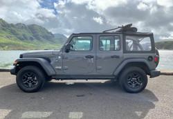 Kauai Car Rental Lihue Rental Car Kauai Luxury Rental Car Lihue Exotic Rental Cars Tesla Audi Jeep W
