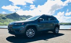 Kauai Airport Car Rental Lihue