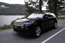 Range Rover Velar RDynamic HSE