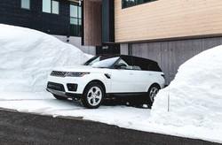 Range Rover Sport HSE R Dynamic