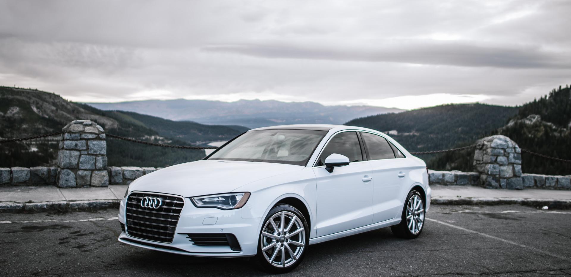 Audi A3 Premium Plus AWD