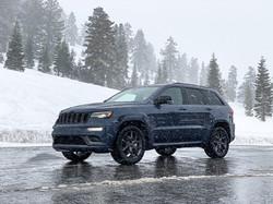 Jeep Grand Cherokee Limited X 4x4