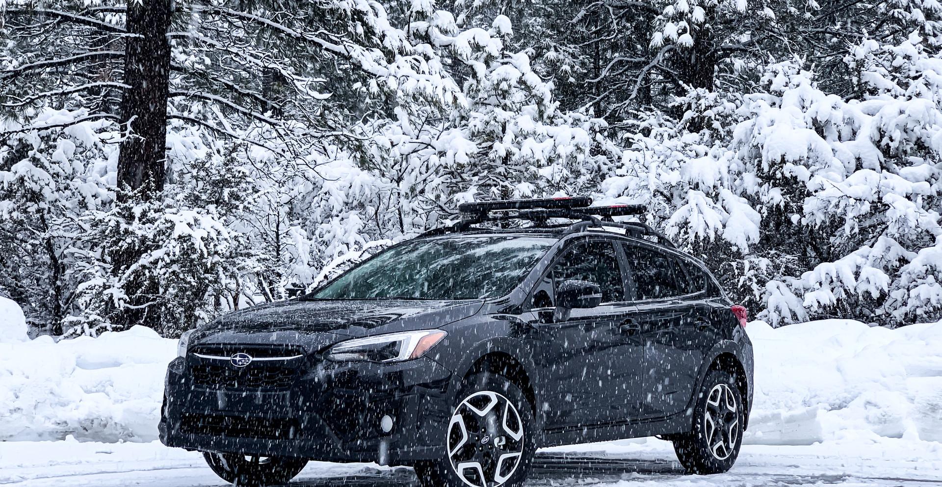 Subaru Crosstrek - Limited