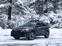Subaru Crosstrek Limited AWD