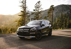 Reno Tahoe Exotic Car Rental Luxury Cars
