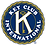 Key Club Seal (Gold and Blue filled tran