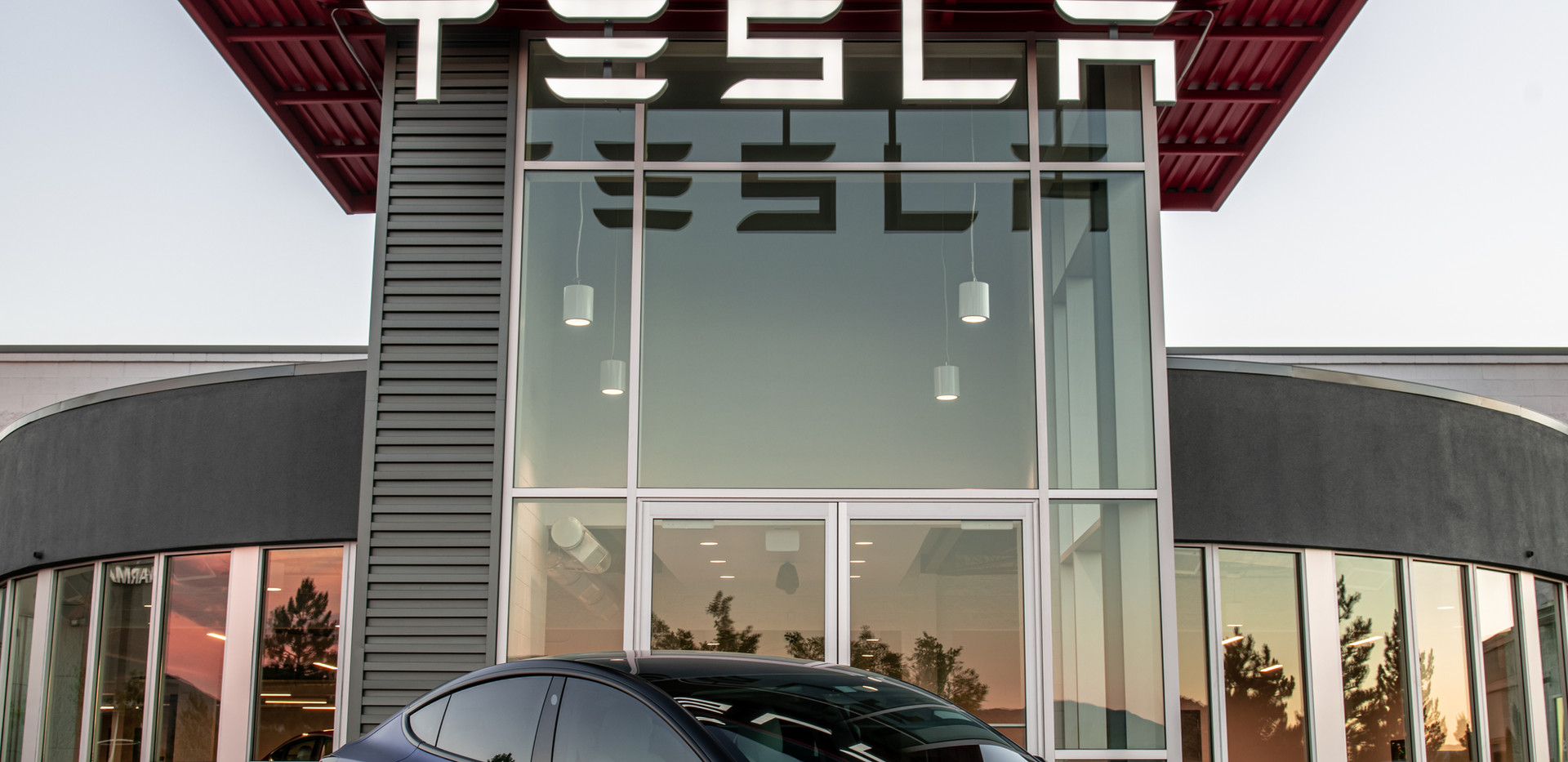 Tesla Model 3 Rental