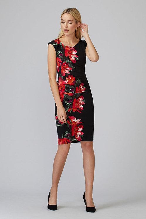 Joseph Ribkoff Lilly Pattern Dress Style 201001