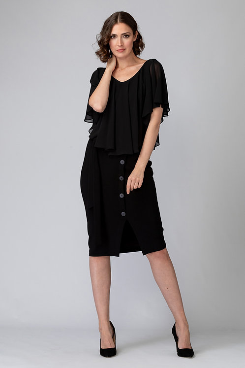 Joseph Ribkoff Skirt Style 201137