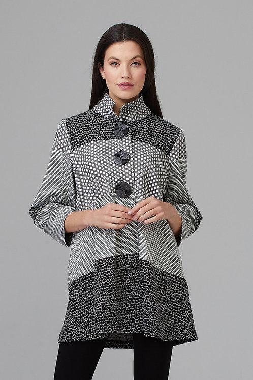 Joseph Ribkoff Coat Style 201063
