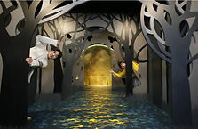 Alive Museum & Dynamic Maze