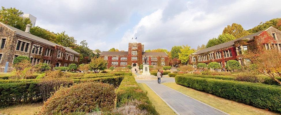 Yonsei University - Autumn