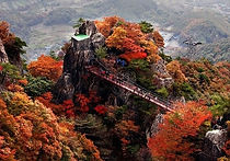 Recommended Day Tours from Seoul - Scenic Daedunsan Provincial ParkAutumn Day Tour   KoreaToDo