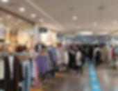 Express Bus Terminal Underground Shopping | KoreaToDo