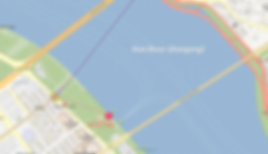 Getting to E-land Han River (Hangang) Cruise at Yeouido Dock & Location Map | Seoul, South Korea