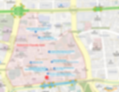 Getting to Myeongdong 8Best Restaurants and Cafes & Location Map | Seoul, South Korea