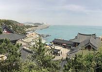 What To Do in Busan - East Busan Exploration | KoreaToDo