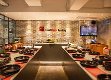 Seoul Kimchi & Culture Experience