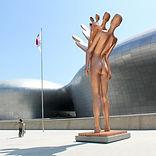 Dongdaemun Design Plaza  - Exterior 3.jp