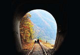 Gangchon Rail Bike Park (+ATV)