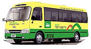 Free Namsan Shuttle Bus to Namsan Cable Car Station | KoreaToDo