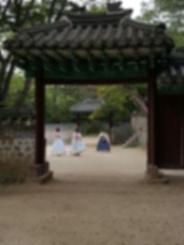 Top 10 Most Popular Korean Attractions - Changdeokgung Palace & Secret Garden | KoreaToDo