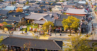 Jeonju Hanok Village with 3 Places Day Tour