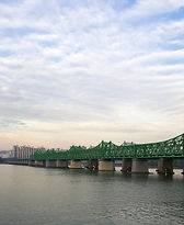 Yeouido Hangang Park - Bridges on Han River & Getting There | Seoul, South Korea