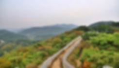 Day Trip from Seoul - Namhansanseong Provincial Park (UNESCO) & Getting There | Gwangju, South Korea