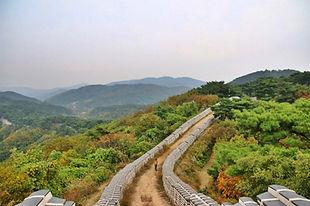 Namhansanseong Provincial Park