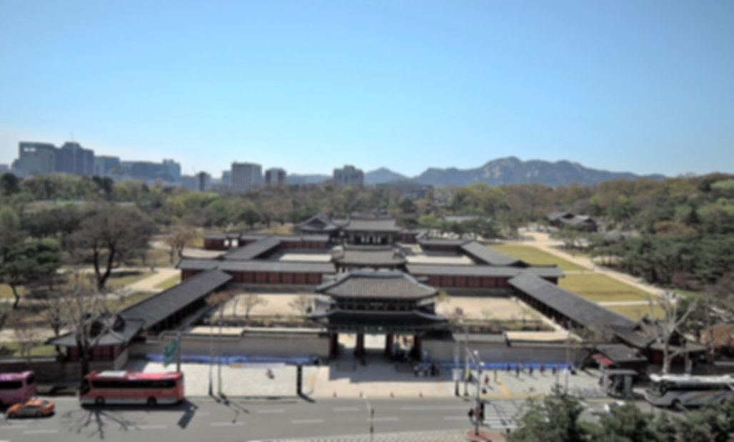 Changgyeonggung Palace - P - Summer.jpg